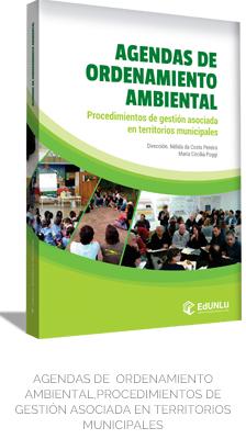 Agendas de Ordenamiento Ambiental