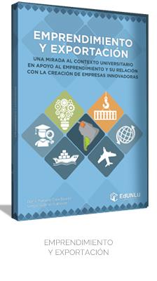 El emprendimiento y la exportación son abordados en esta obra desde una perspectiva comparada, exponiendo las iniciativas y los logros alcanzados en la Argentina y Colombia, países en los que emergen las universidades como impulsoras de este desarrollo. (...)