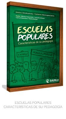Escuelas Populares