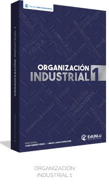Organización Industrial I Estudio introductorio de las organizaciones desde el perfil del Ingeniero Industrial