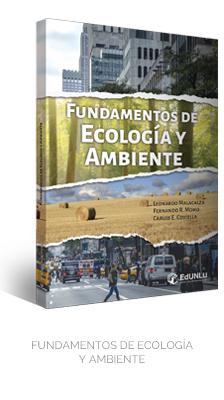 Fundamentos de ecología y ambiente