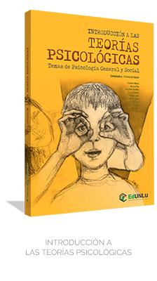 Introducción a las teorías psicológicas :