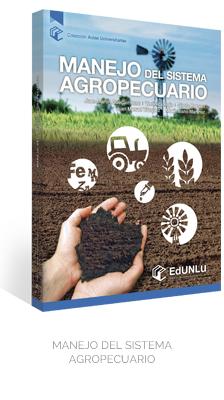 manejo del sistema agropecuario edunlu